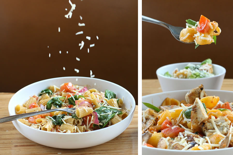 Vegan, Eating Clean, or Just Picky? Noodles & Company Has a Dish For You!